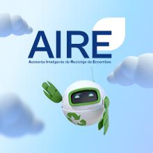 Chatbot de dudas del reciclaje | Ecoembes